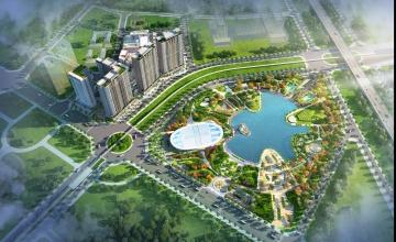 Sự thật về chung cư Imperia Eden Park Mễ Trì